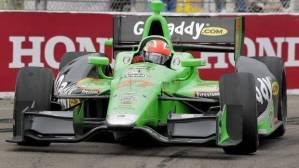 GoDaddyFLCO110_IndyCar_St_Pete_Auto_Racing