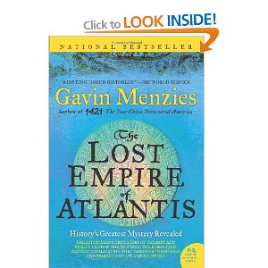 Lost Empire of Atlantis