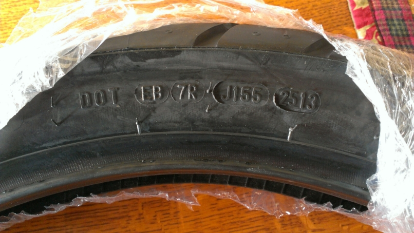 Metzler Tourance Tires And Date Codes
